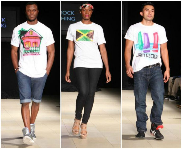 Jamrock Clothing Brand Pays Tribute To Jamaican Culture